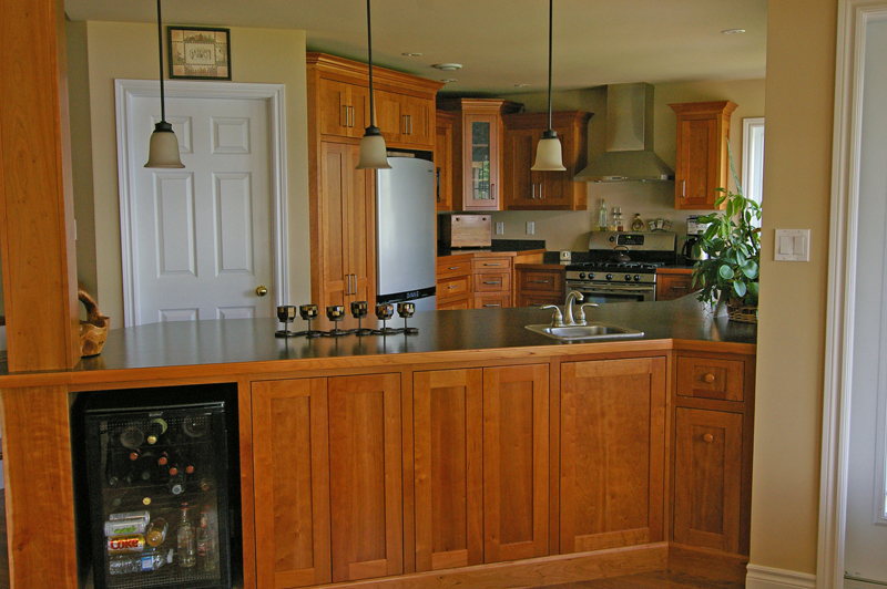 Kitchen Peninsula Open Kitchen Peninsula Benefits Peninsula Storage Design Your Interiors