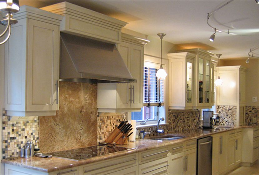Beautiful Kitchens Custom Built In Nova Scotia By Charles Lantz Cabinetry