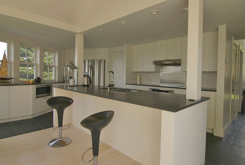 Beautiful kitchens custom built in nova scotia by for Very modern kitchens