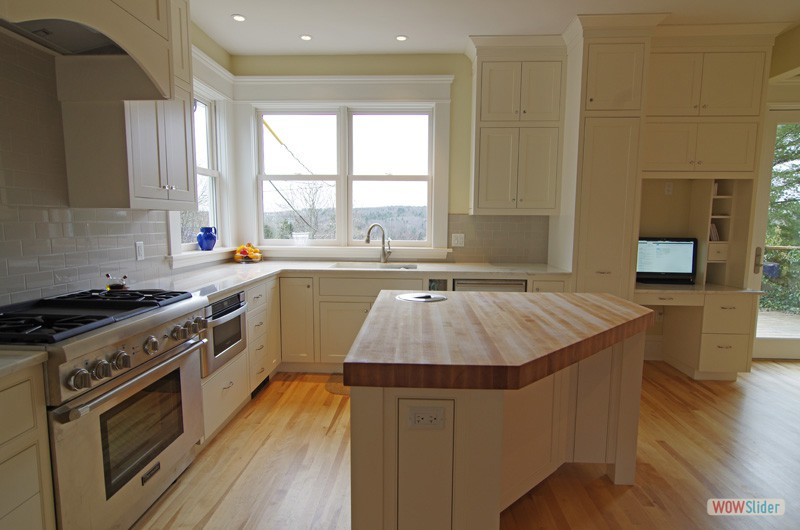 Get Your Wow Factor Kitchen By Charles Lantz Cabinetry Lunenburg Nova Scotia